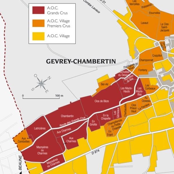 gevrey-carte-generale